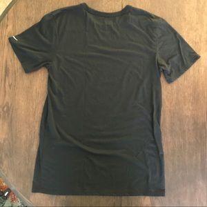 Nike Tops - ⬇️ 2/$25 ⬇️ Nike Black Dri fit s/s T-shirt Small